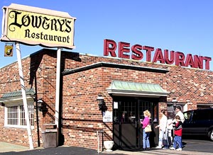 Lowery's Restaurant
