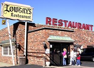 Lowery's Restaurant